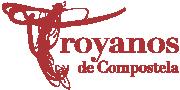 Troyanos de Compostela